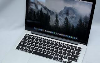 Kerusakan Macbook Pro yang sering terjadi
