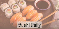 Sushi Daily Lomme