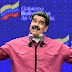 We're safe now: Nicolás Maduro announced that he has the cure for Covid-19