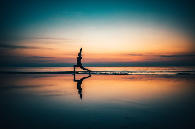 5 Shocking benefits of yoga for mental health you should know