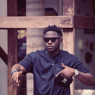 Medikal-top-songs List Of Celebrities Who have  paid Tribute To Junior Agogo So Far