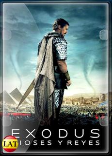 Éxodo: Dioses y Reyes (2014) DVDRIP LATINO