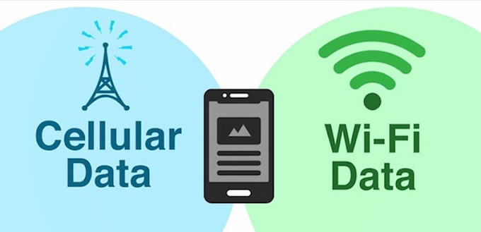 Benefits of Wifi data over Mobile data - Price, Period, Speed?