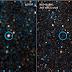 Eltűnt egy csillag – talán fekete lyuk maradt a helyén?