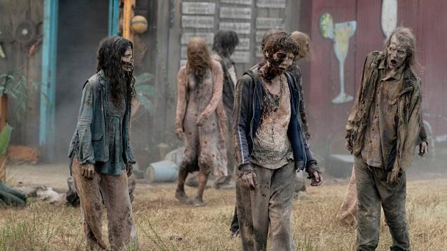 The Walking Dead: World Beyond/AMC/Reprodução