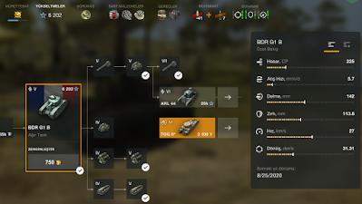World of Tanks Blitz Rehberi 2