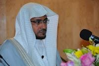 Imam Masjid Quba Dipecat Gara-Gara Cuitan Ini