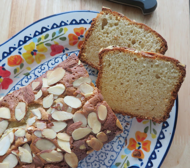 Portuguese Honey Cake