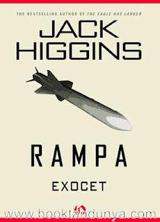 Jack Higgins - Rampa