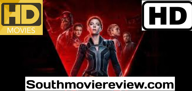 BLACK WIDOW 2020 in hindi movie