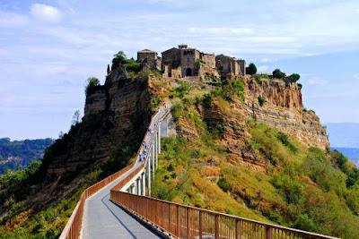 Travel blog dedicato a turisti e viaggiatori in Italia