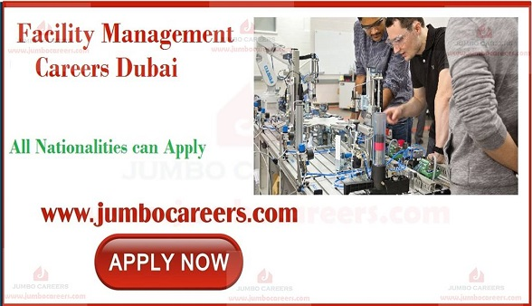 Current Dubai jobs and careers