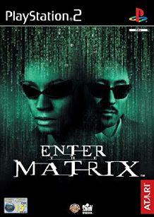 Enter The Matrix PS2 Torrent