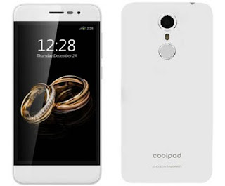 Cara Flash Coolpad Fancy E561
