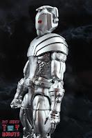 Custom 'Real Time' Cyberman 09