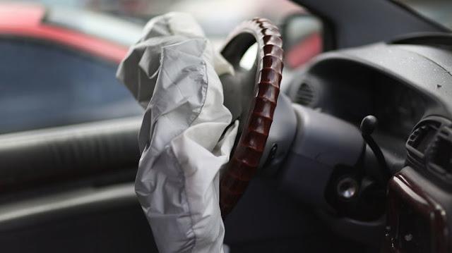 Takata'nın ürettiği hava yastıklarının, araç içindeki kişilere zarar verdiği ortaya çıktı.
