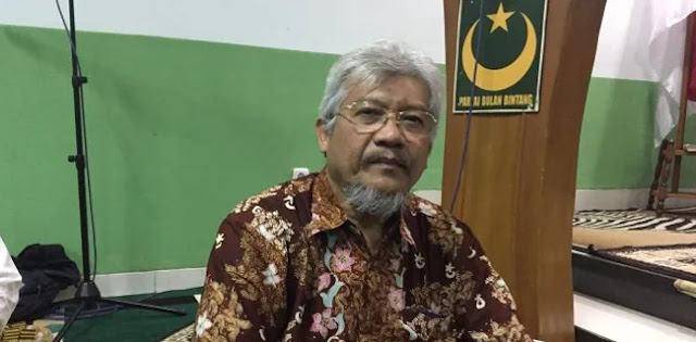 Pentolan PBB Komentari Pemecatan Erwin Aksa Dari Golkar
