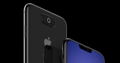 IPHONE XI Phone Camera