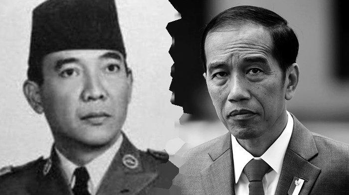 Miliki 'Tangan Kanan' yang Rangkap Jabatan & Pro China, Kepemimpinan Jokowi Dianggap Mirip Soekarno