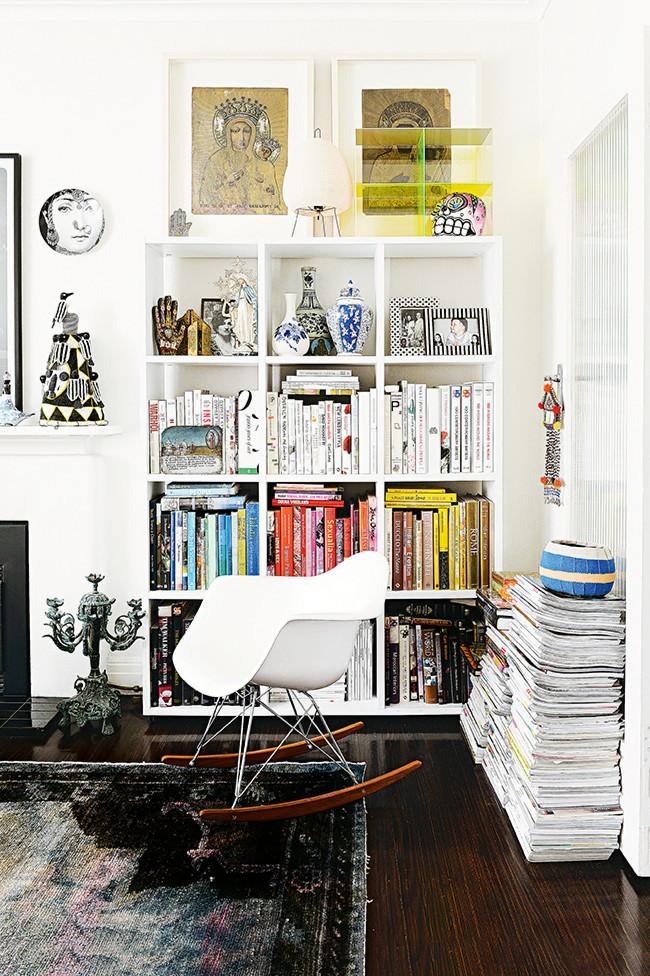 Inside Out Interiors Style Sunday: OLAIMAR DECOR: Una Casa Con Color Y Cómo Hacer Agua De