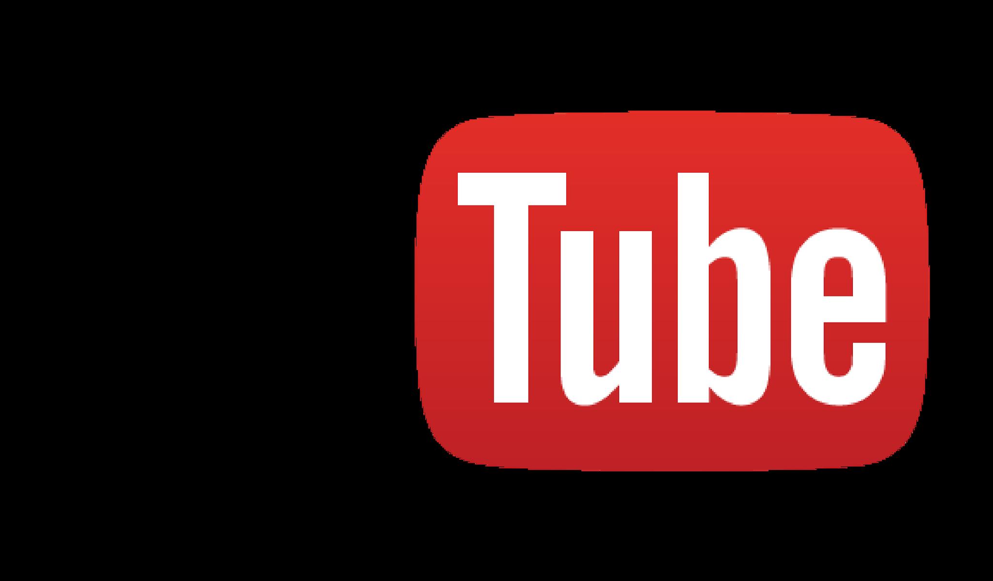 Youtube, Logo Youtube, Logo Youtube PNG, Logo Youtube ...