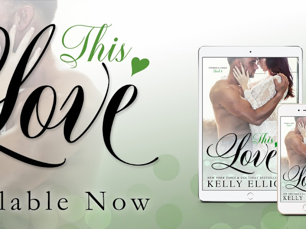 This Love by Kelly Elliott Review