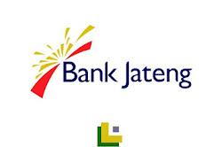 Lowongan Kerja Bank Jateng Untuk SMA SMK D1 D3 Semua Jurusan 2020