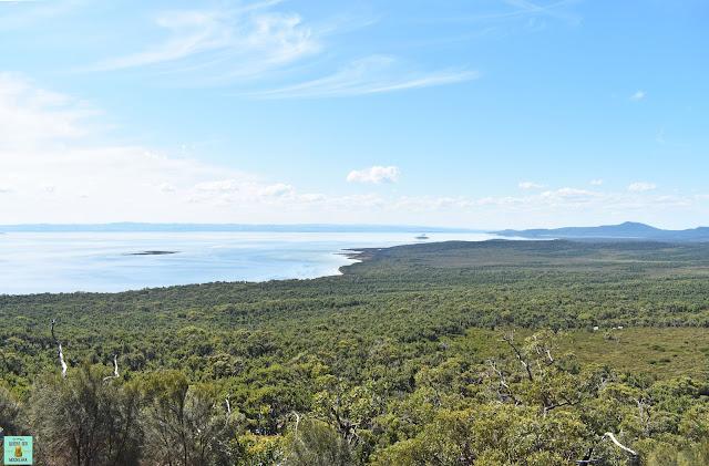 Wilsons Promontory National Park, Australia