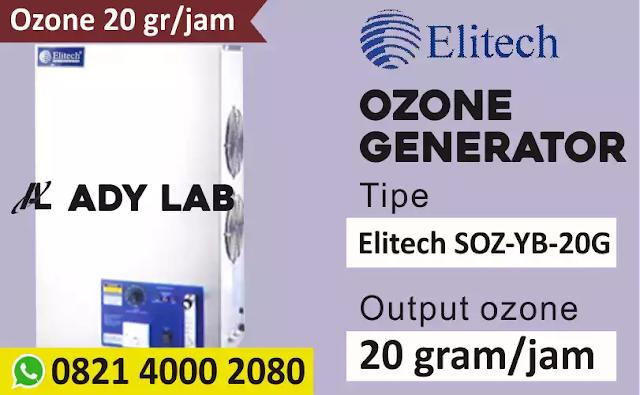 mesin ozone generator, jual alat ozone generator, harga mesin ozone generator, beli mesin ozone generator