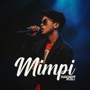 Lirik Lagu Mimpi (OST Bidadari Salju)_Haqiem Rusli