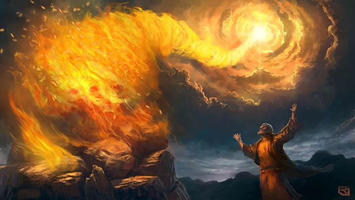 hristiyanlık, Açıklanamayanlar, din, Kutsal kitapta uzaylılar, İncil'de Hz.İlyas'ın kaçırılması, Hz İlyas kaçırıldı mı?, İncil UFO ziyaretlerini mi anlatıyor?, İncil'de uzaylılar, İncil'de dünya dışı yaşam, A,