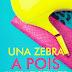 """Uscita #chick-lit """"Una Zebra a Pois L' Amore ai tempi della crisi"""" di Giulia Barucco"""