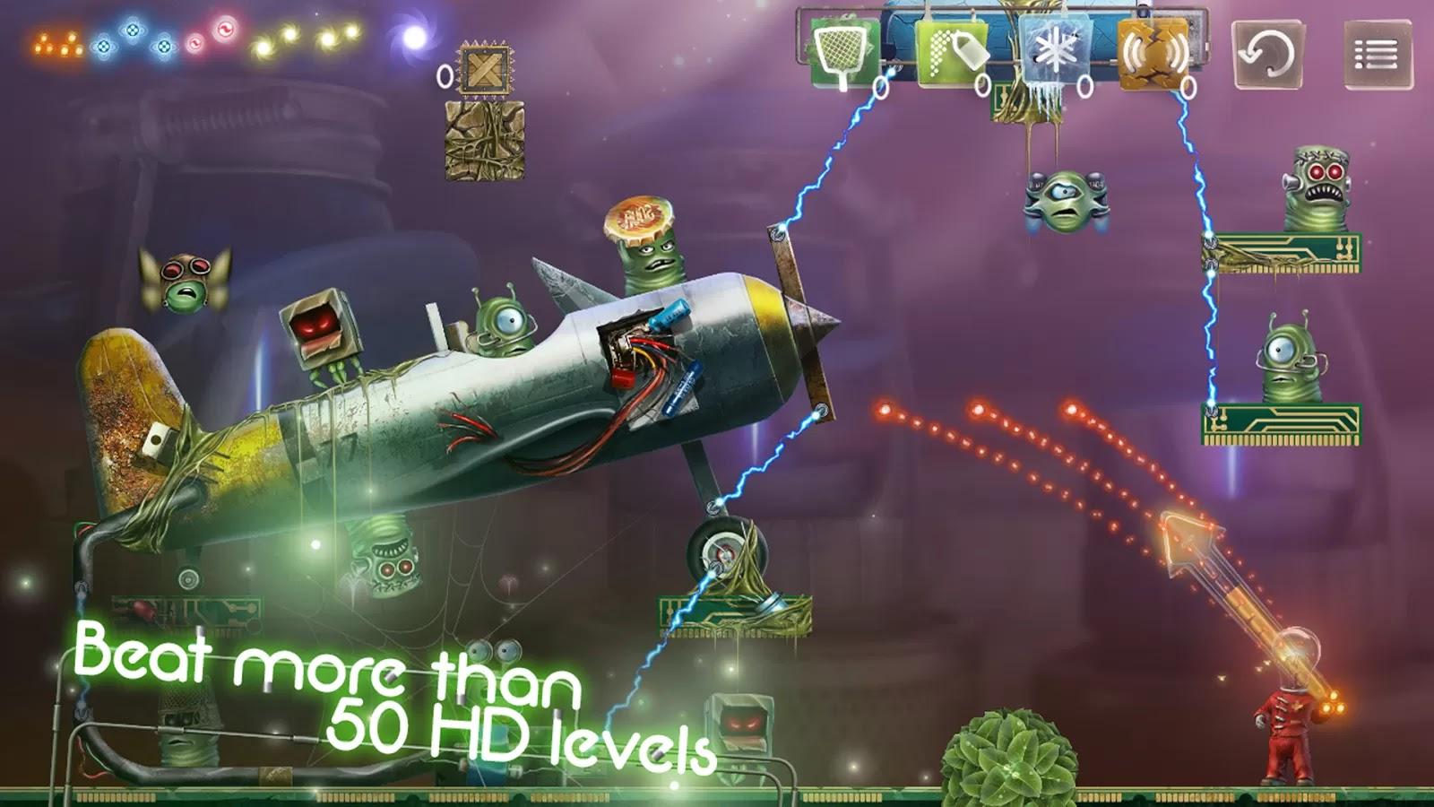 download game soulcraft offline apk