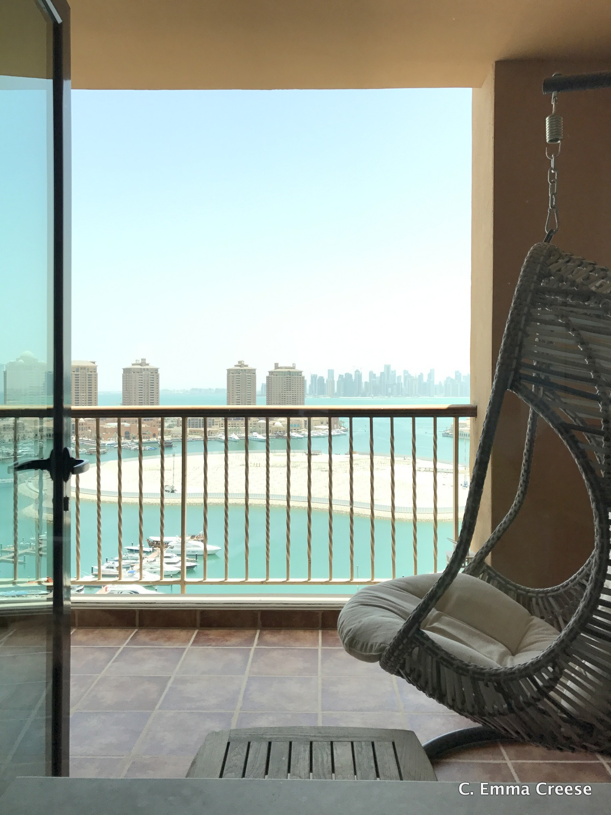 Doha Layover Qatar Adventures of a London Kiwi