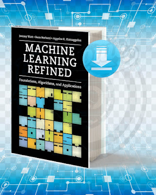 Free Book Machine Learning Refined pdf.