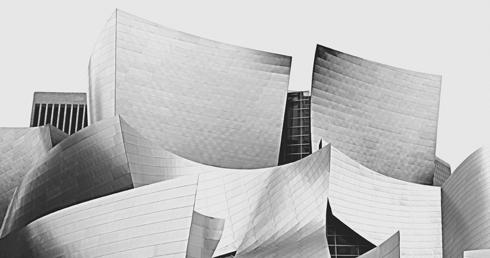 Walt Disney Concert Hall DTLA