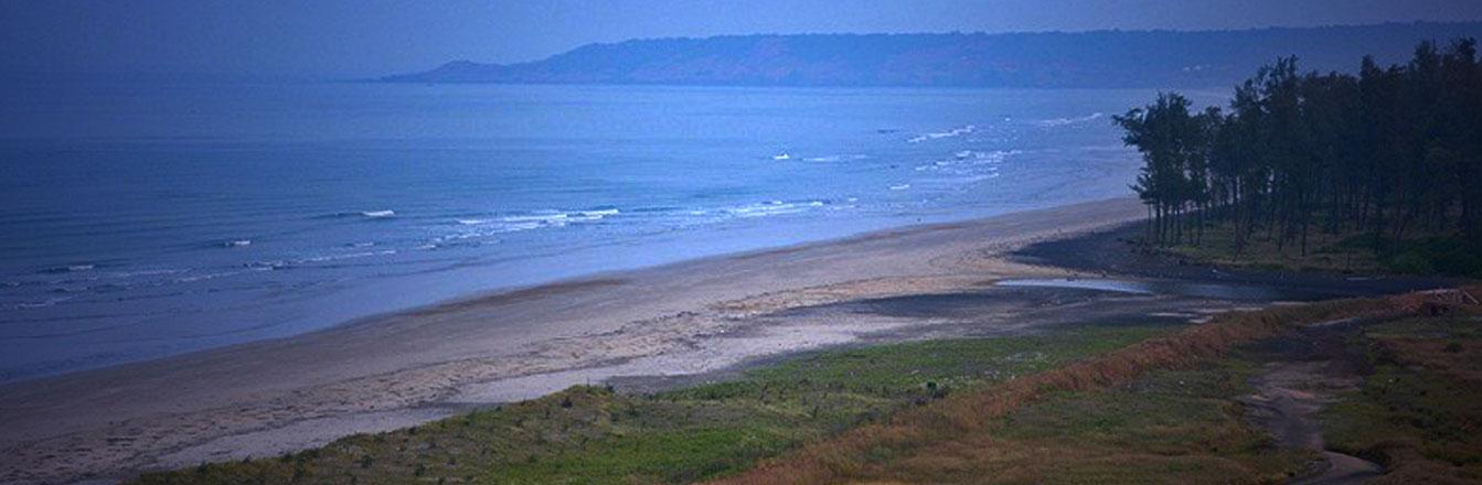 Top 15 Most Beautiful and Exotic Sea Beaches of Maharashtra