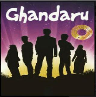 Ghandaru (2016)
