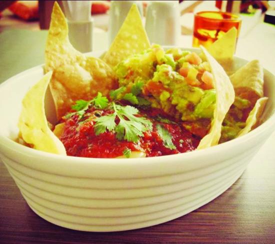 Masakan Khas Australia di Kafe Oz Bandung