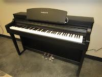 Picture of Yamaha CSP150/CSP170 Digital Piano