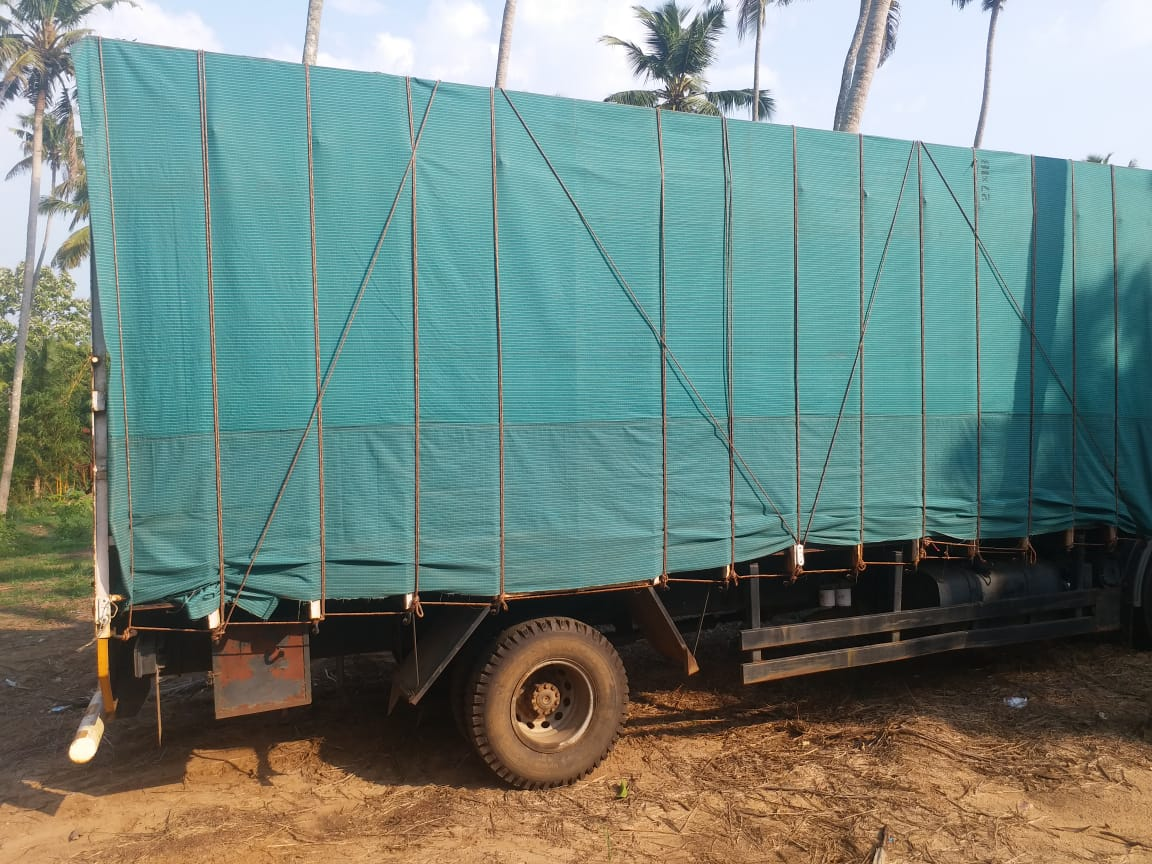 lorry agency ernakulam cochin