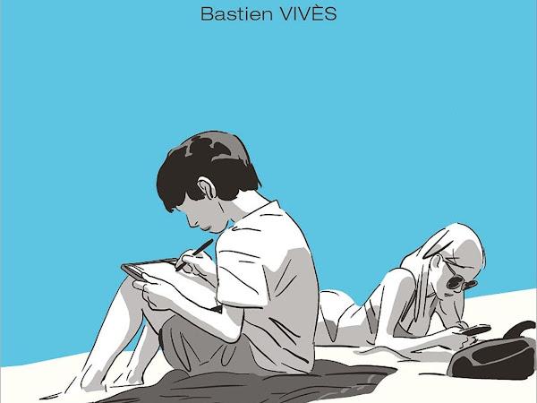 [Resenha] Uma Irmã, de Bastien Vivès e Nemo (Grupo Autêntica)