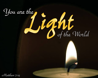 Catholic Daily Reading: 9 June 2020 - You Are The Light Of The World