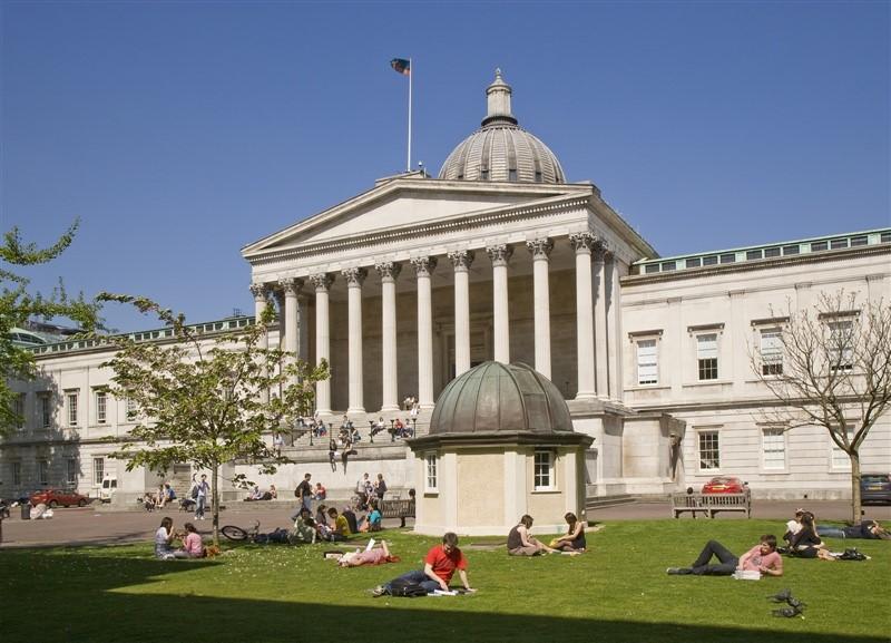 Đại học London của Anh