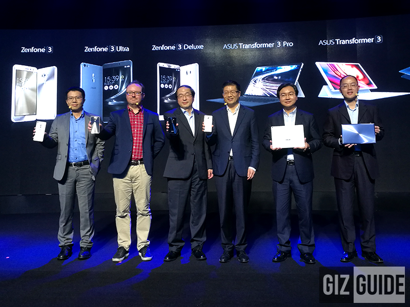 Asus ZenFone 3 Line launched in PH