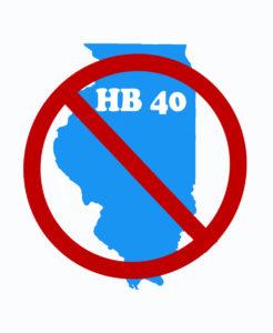 NO HB40