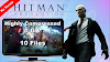 Hitman Absolution Highly Compressed PC Download Full Game in Parts