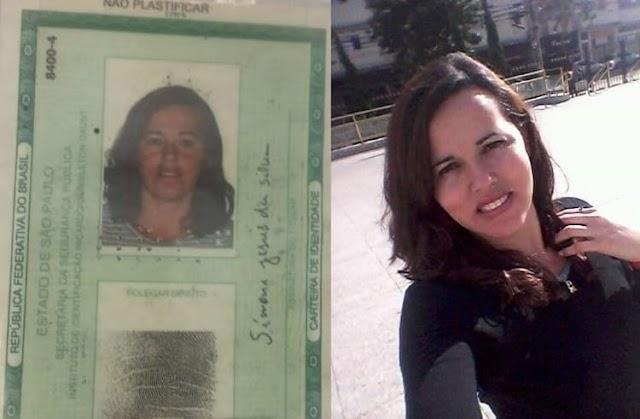 Mulher desaparece após sair de casa em São Carlos (SP); ela foi vista na Bahia