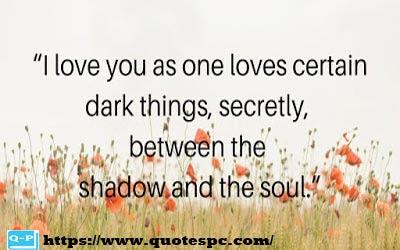 Very Romantic Quotes - Great Quotes - Quotespc