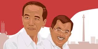 Catatan Keberhasilan Komitmen Jokowi-JK Dalam Menjalankan Pemerintahannya